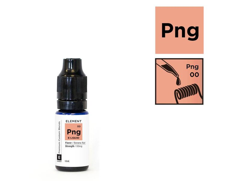 PINK GRAPEFRUIT Liquid – ELEMENT