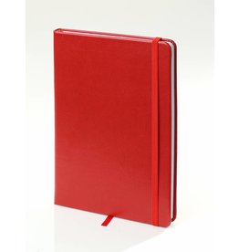 Kalpa 7015-rood Kalpa A5 notebook - red
