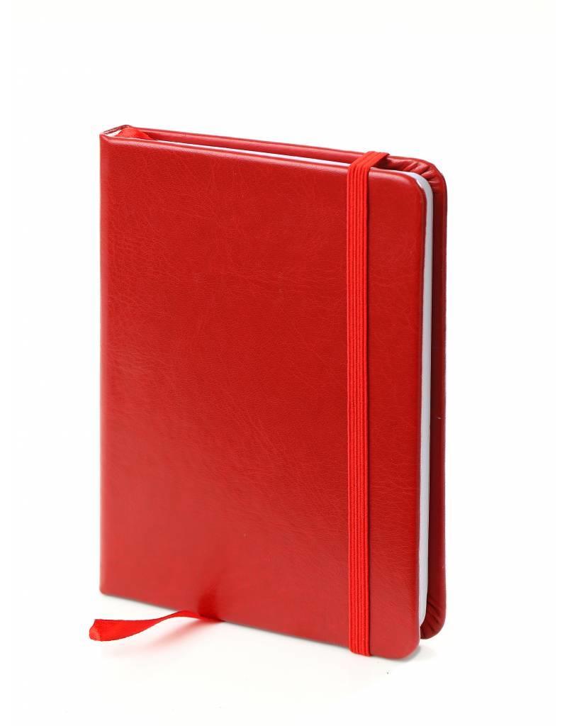 Kalpa 7016-rood Kalpa A6 notitieboek - rood