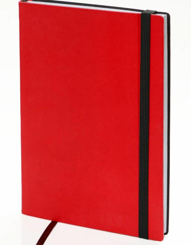 Kalpa BF434-8 11 x 18 Flexies notebook Red