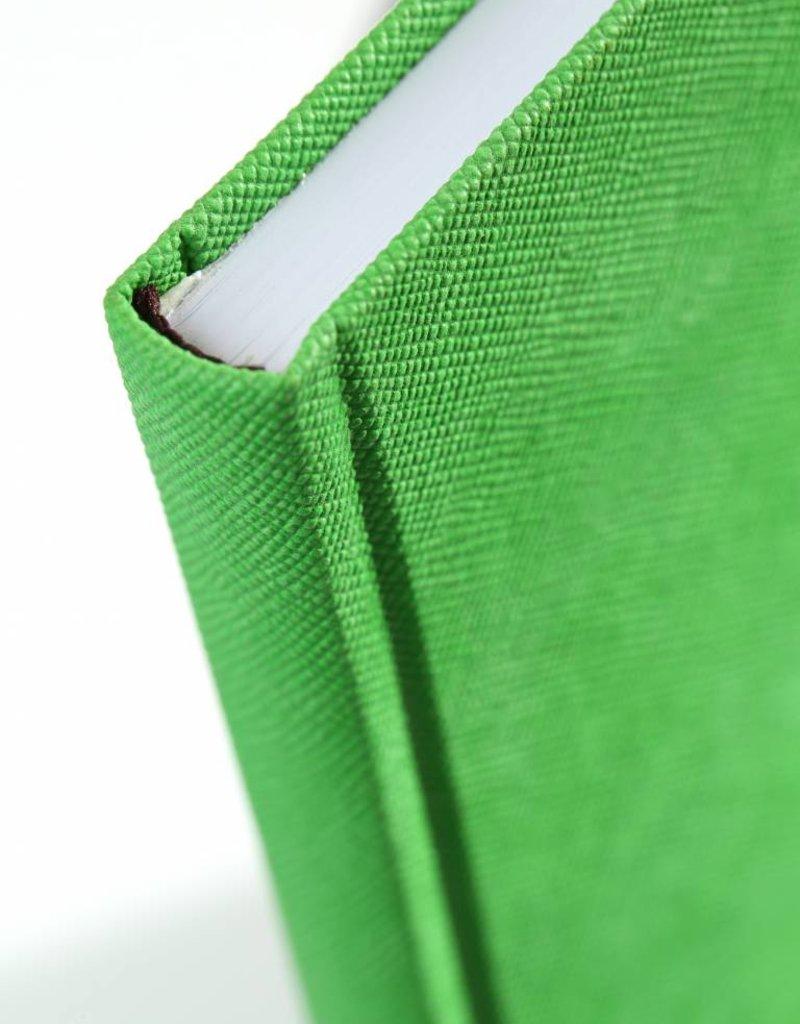 Kalpa New Praga A4 notitieboek Groen