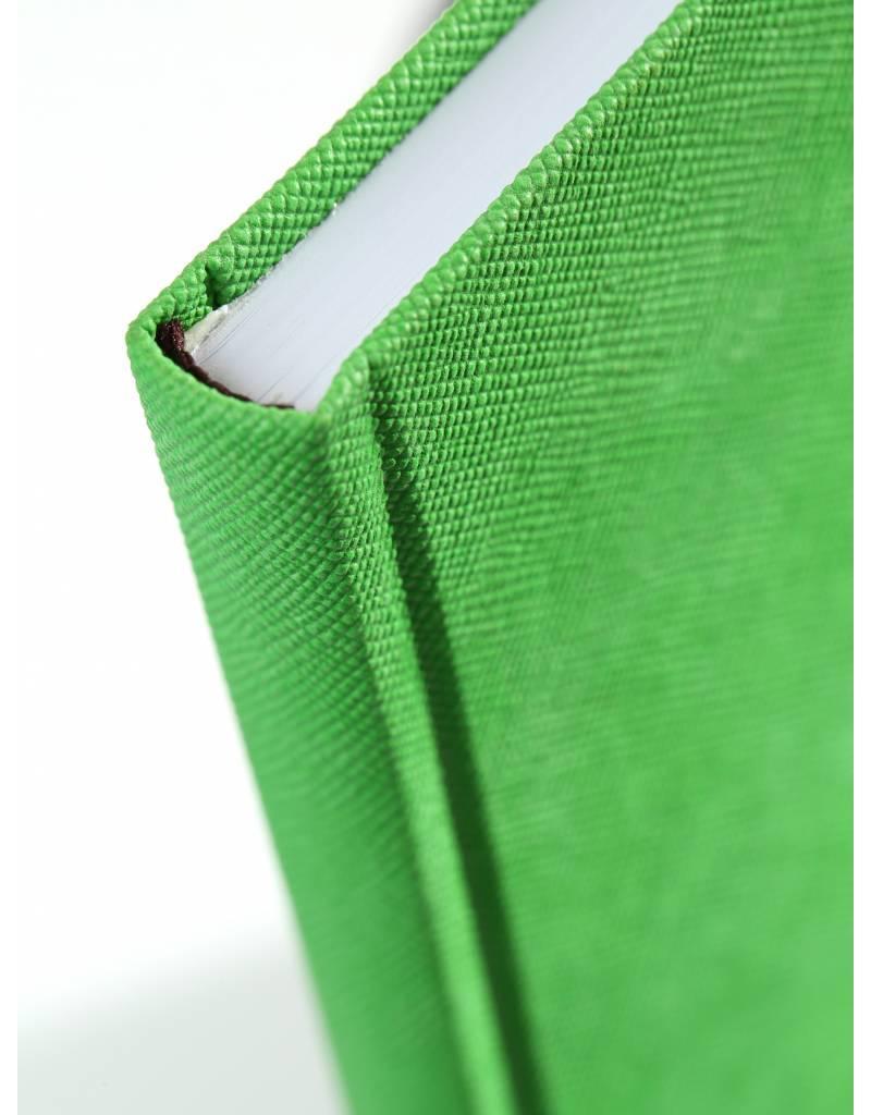 Kalpa New Praga A4 notitieboek Green