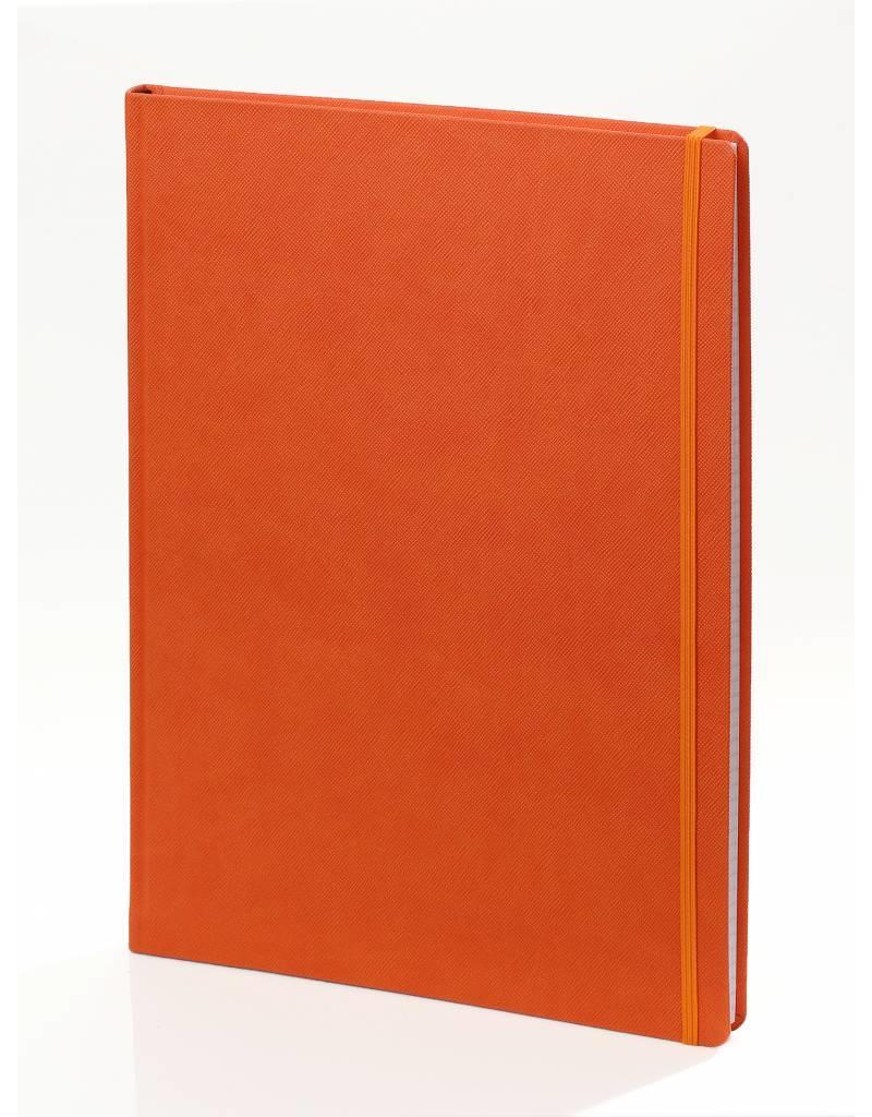 Kalpa  New Praga A4 notitieboek Orange