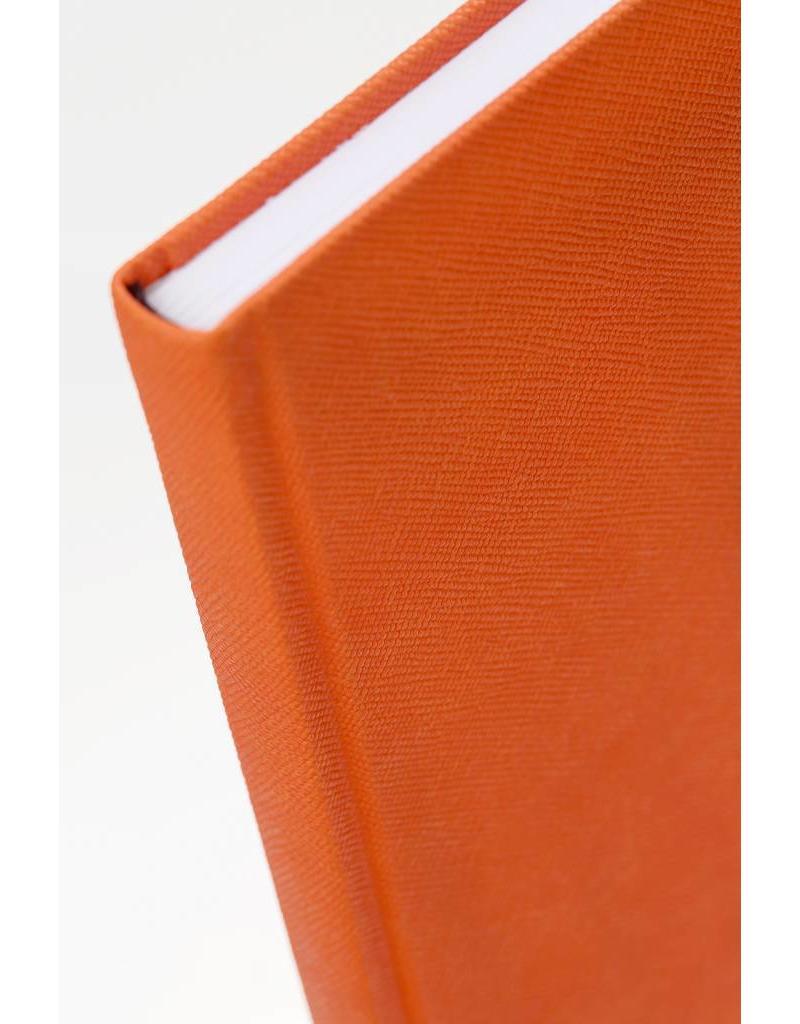 Kalpa BNPR464-10New Praga A4 notitieboek Orange