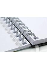 Kalpa BTMN 12,5 x 16,5 Twins notebook Medium