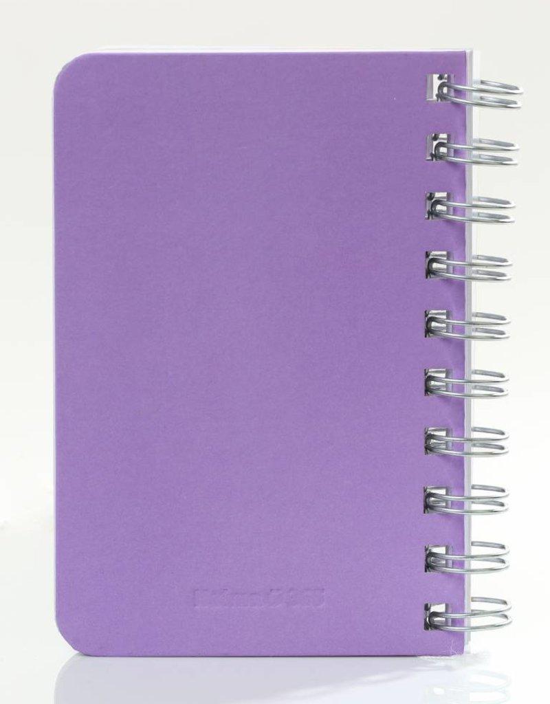 Kalpa BTSN 8,8 x 13 Twins notitieboek Mini