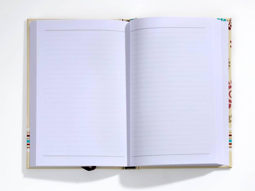 Kalpa 7117 Helma Vario - 2 notebooks design