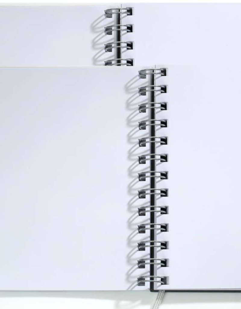 Kalpa 7119 - 2 notebooks Twins Medium