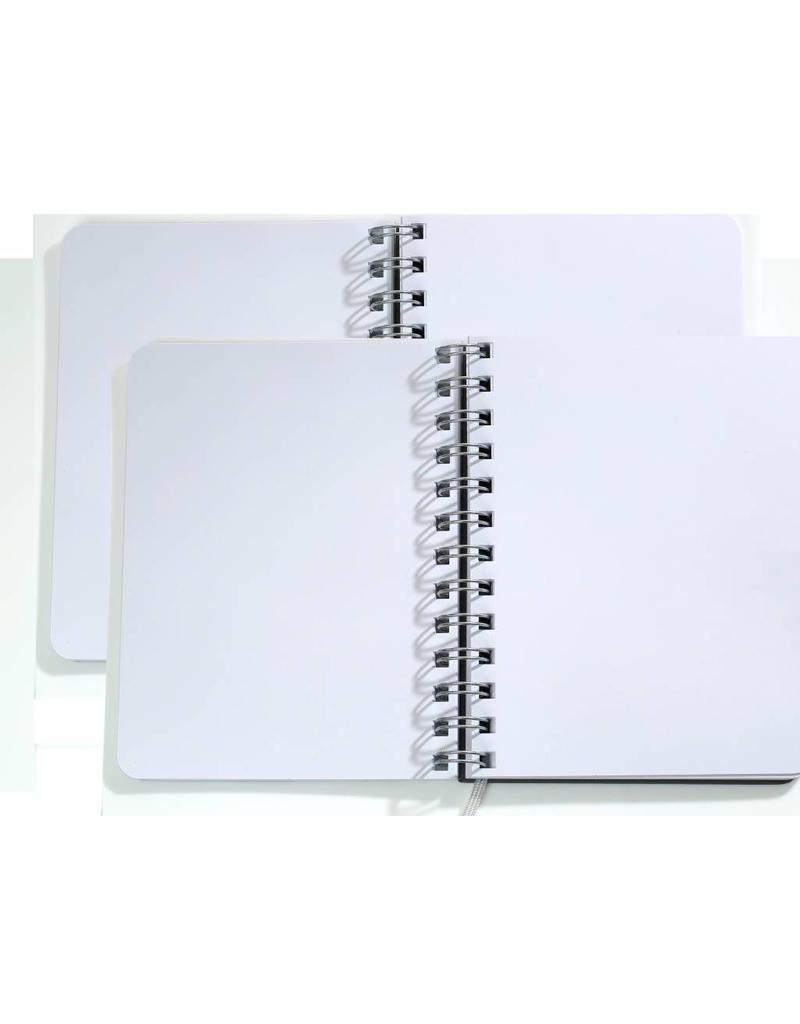Kalpa 2 notitieboekjes Twins Medium