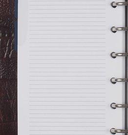 6232-05 Pocket-Junior organiser notitiepapier 5 setsEN-NL