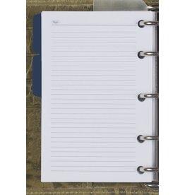 Kalpa 6242-05 Mini organiser Note paper 5 sets