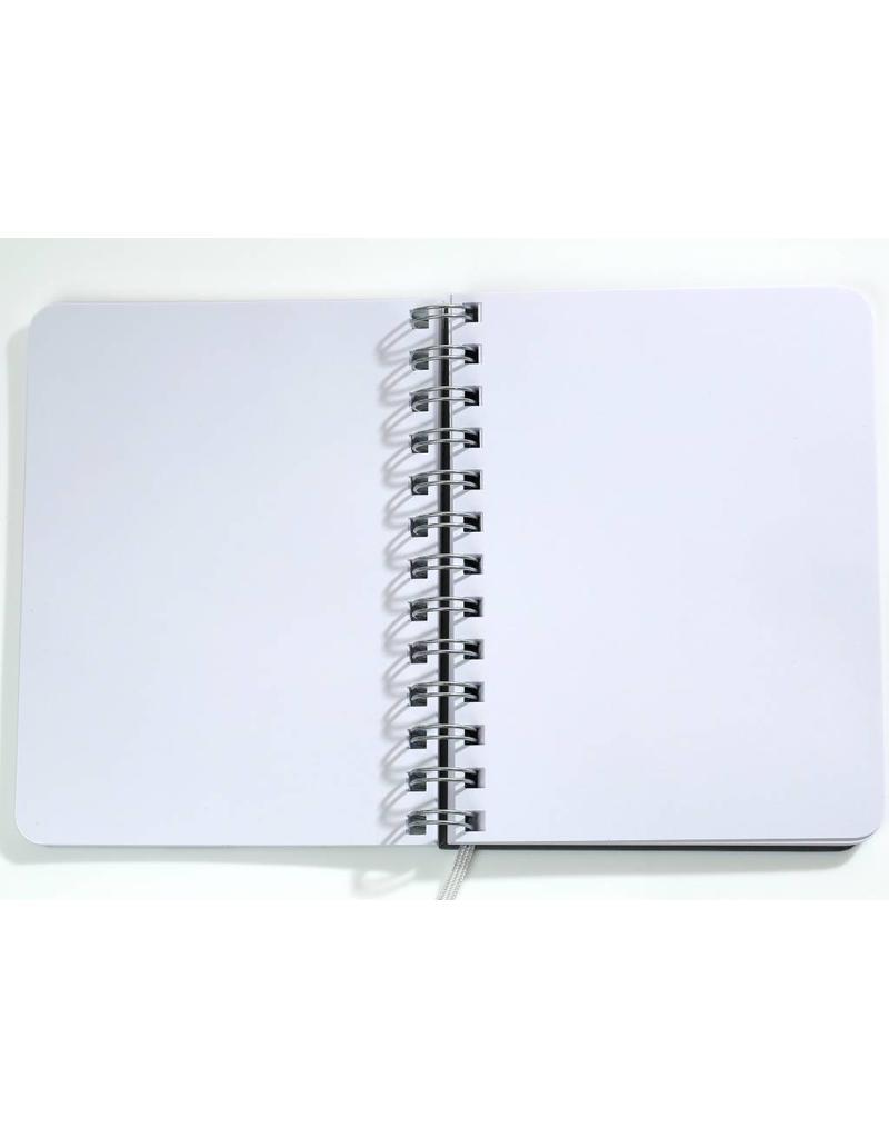 Kalpa Twins notitieboek