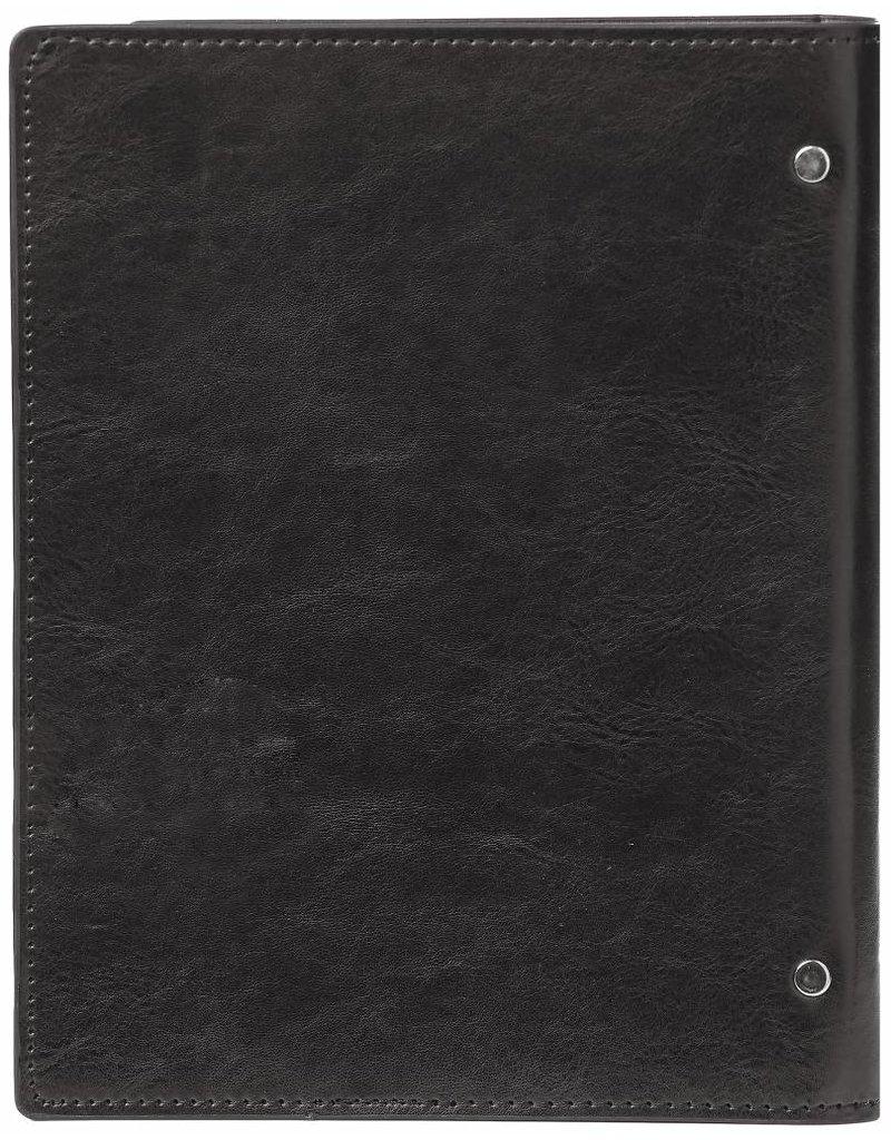 Kalpa Compact A5 organiser pullup black
