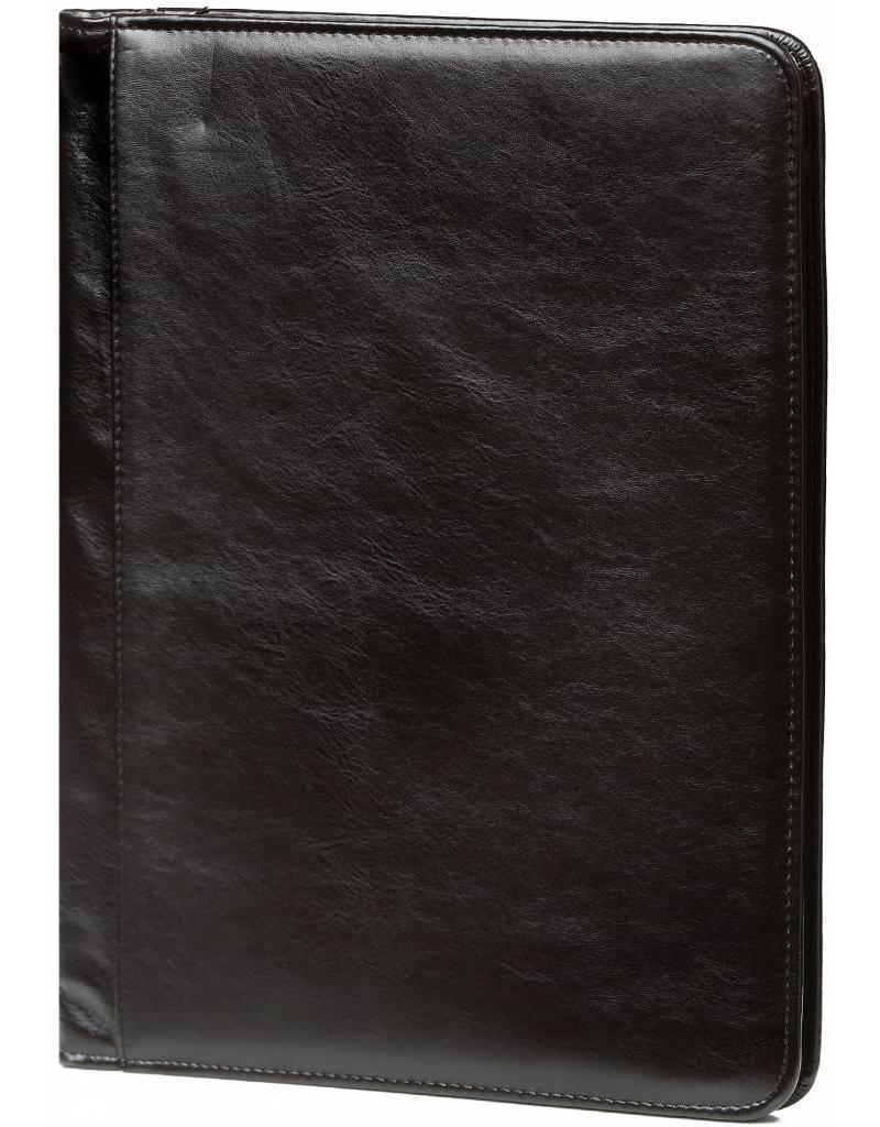Kalpa Alpstein writing case with zip pullup black