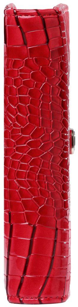 Kalpa Kalpa Pocket - Junior organizer Gloss Croco rood