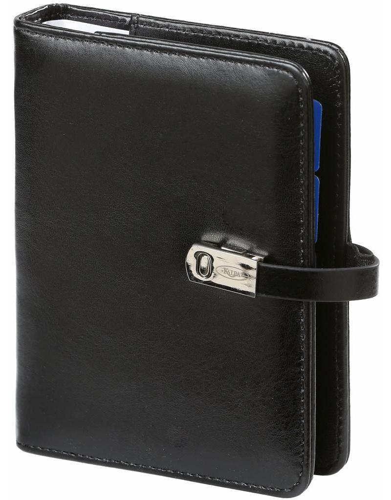 Kalpa Pocket (junior) organizer pullup zwart
