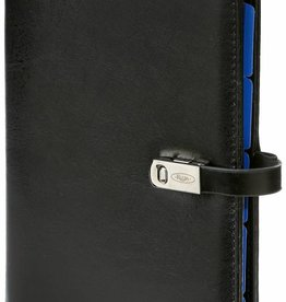 Kalpa 1111-60 Personal (standaard) organiser pullup zwart