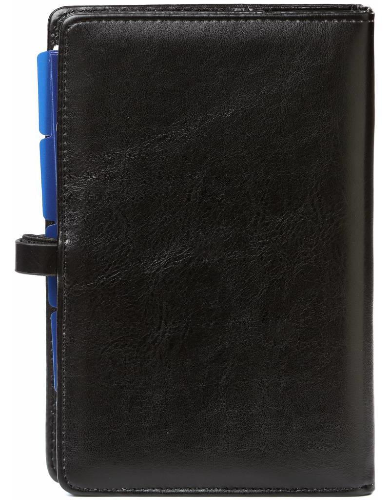 Kalpa Personal (Standaard) organizer pullup zwart