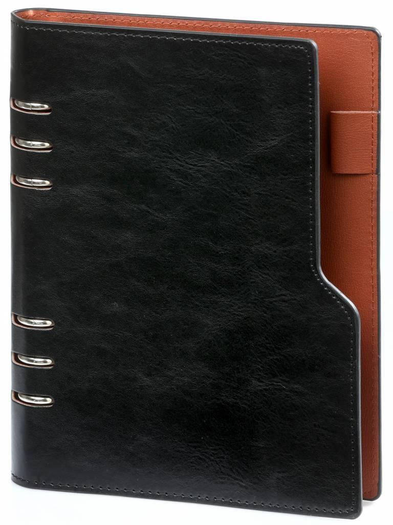 Kalpa Compact A5 organiser Pullup Zwart