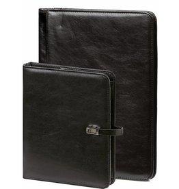 Kalpa 1011-240060 - A4 schrijfmap en A5 organiser pullup zwart