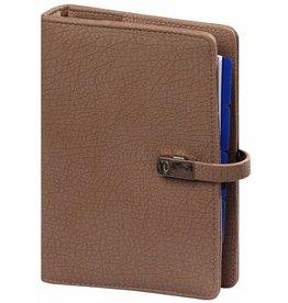Kalpa 1111-64 Personal (Standaard) organizer taupe