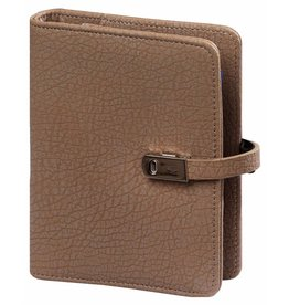 Kalpa 1311-64 Pocket (junior) organiser Taupe
