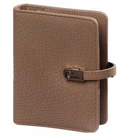 Kalpa 1311-64 Pocket organiser taupe