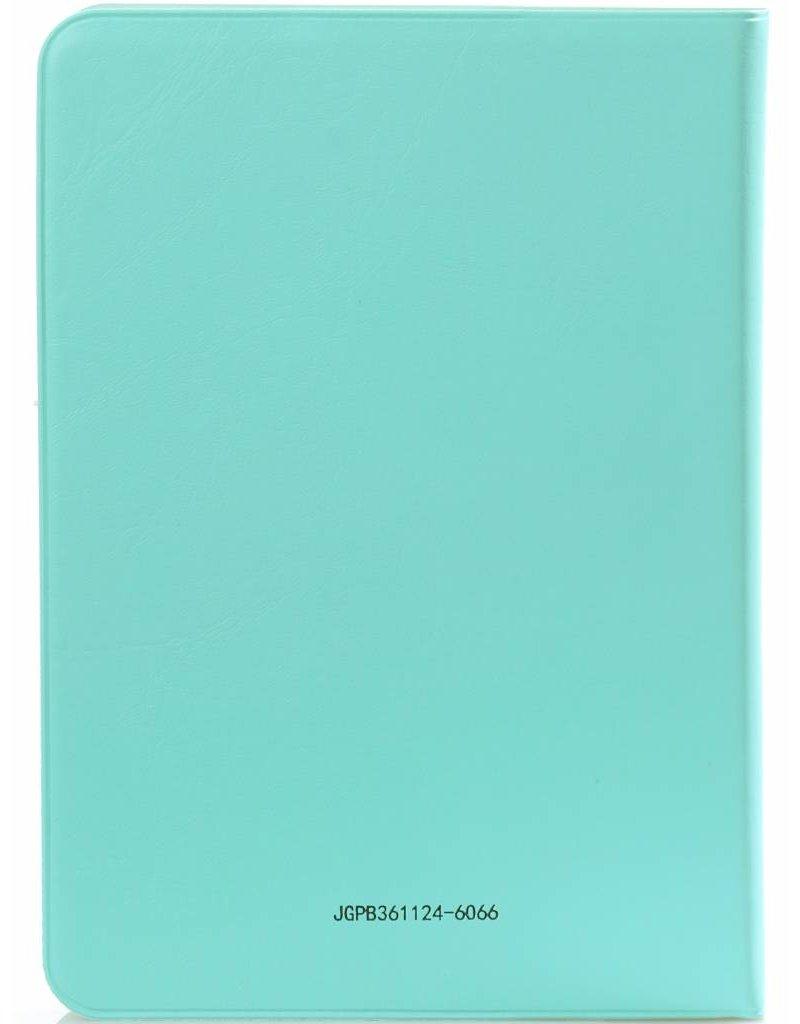 Dreamnotes A6 agenda-notitieboek Bloesem 17 x 12 cm. zeeblauw 226 p