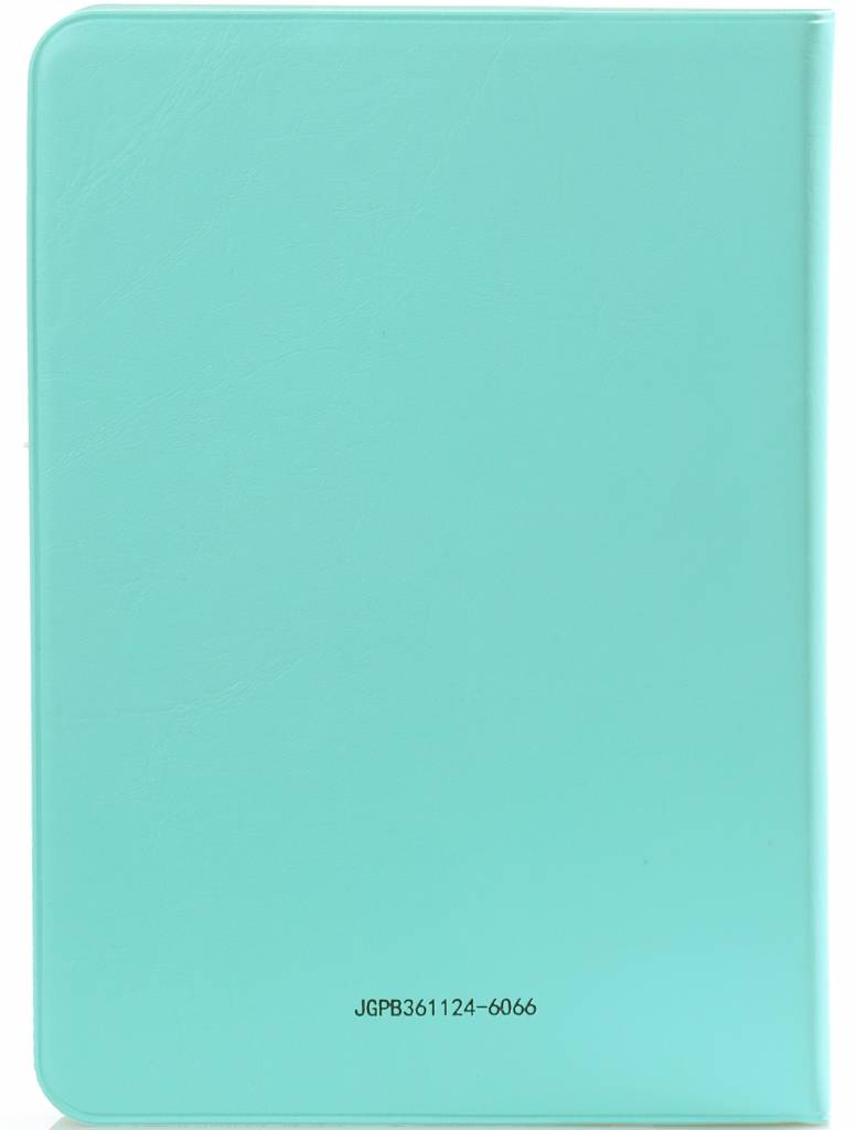 Dreamnotes A6 Agenda-Notebook Blossom 17 x 12 cm Sea Blue 226 p