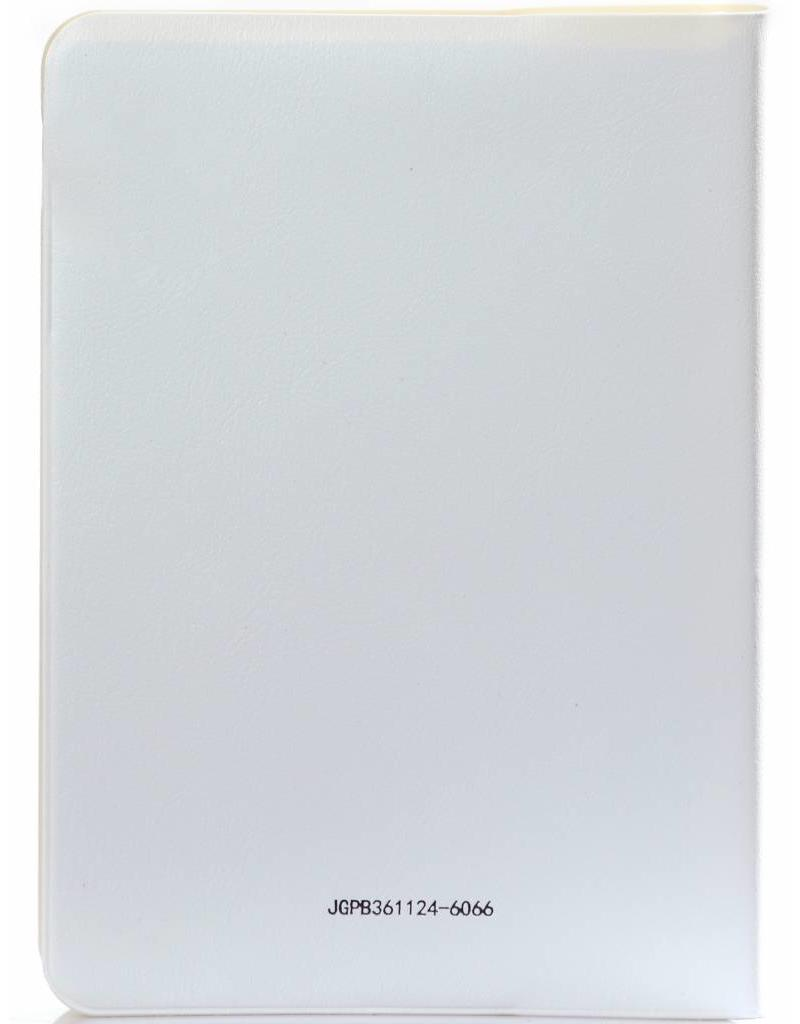 Dreamnotes A6 agenda-notitieboek Bloesem 17 x 12 cm. zacht wit 226 p