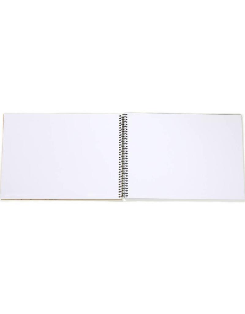 Dreamnotes A4 Schetsboek Wondervol 30 x 22 cm. 50 p