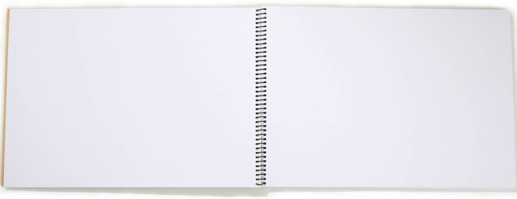 Dreamnotes D5052-1 A4 Sketchbook Wonderful 36 x 25 cm 50 p