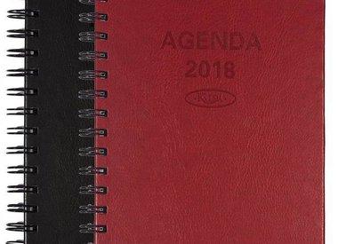 Spiraal agenda