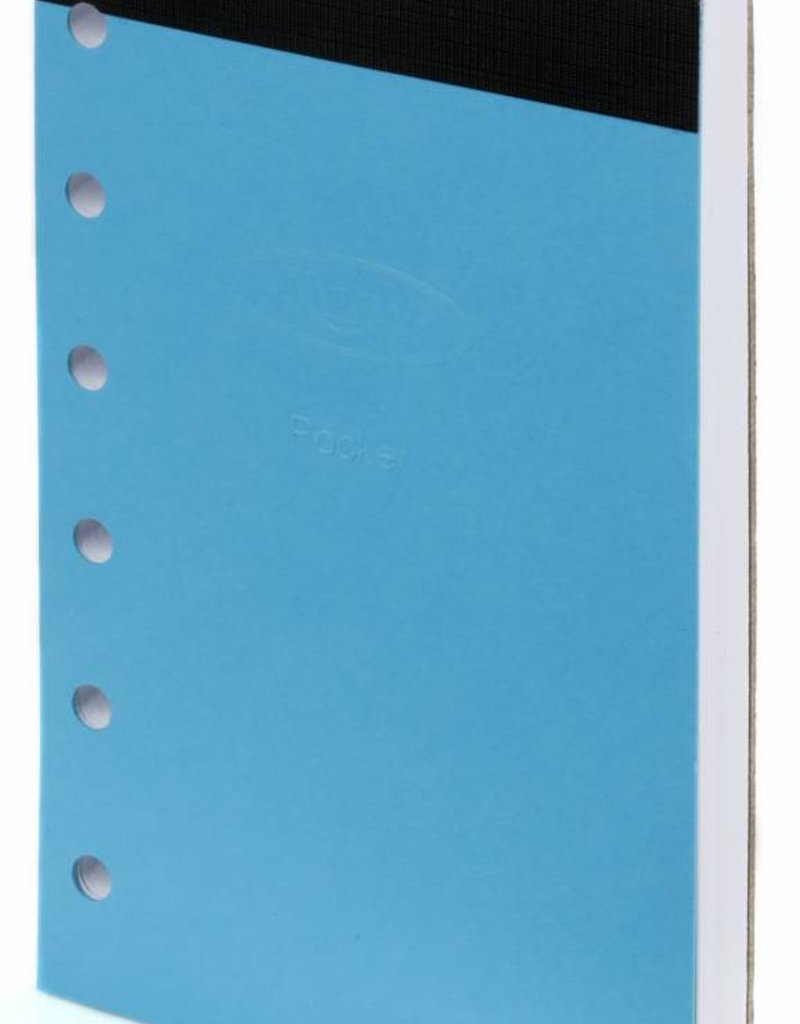 Kalpa Kalpa Pocket organizer croco pearl