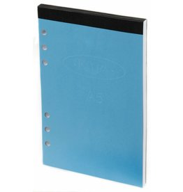 Kalpa 6200-00 A5 notepad - Bullet Journal  for A5 organizer