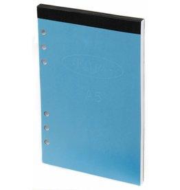 Kalpa notepad - Bullet Journal  for A5 organizer