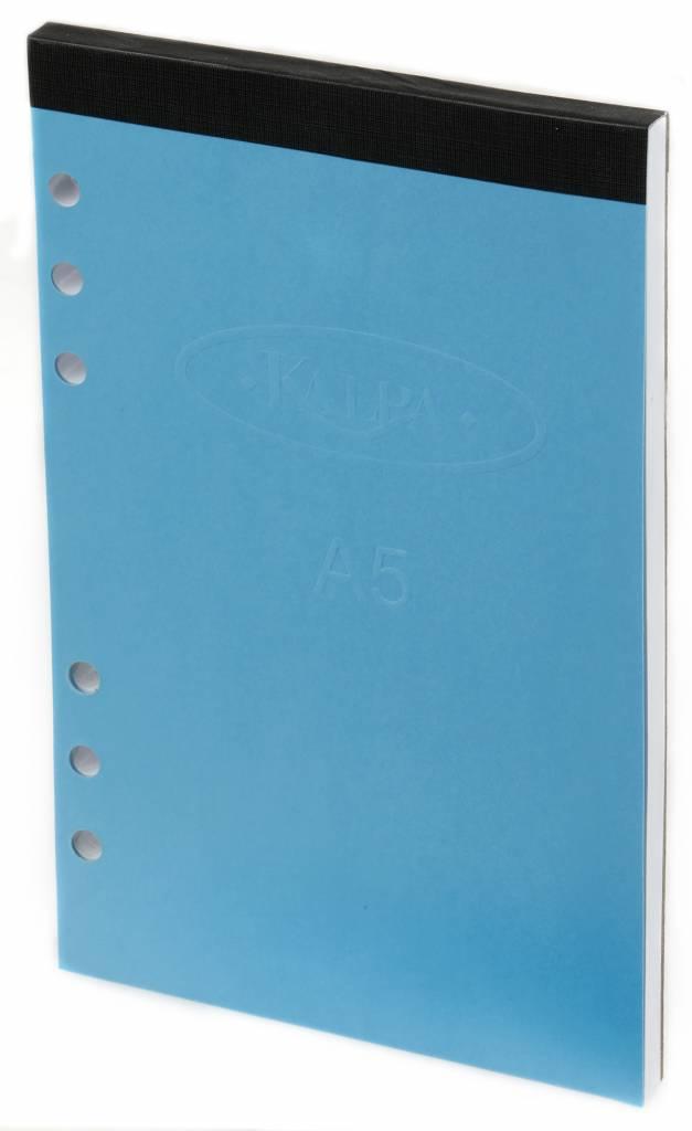 a5 notepad bullet journal for a5 organizer kalpa