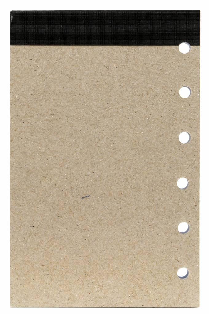 Kalpa Notepad - Bullet Journal  for Pocket organizer