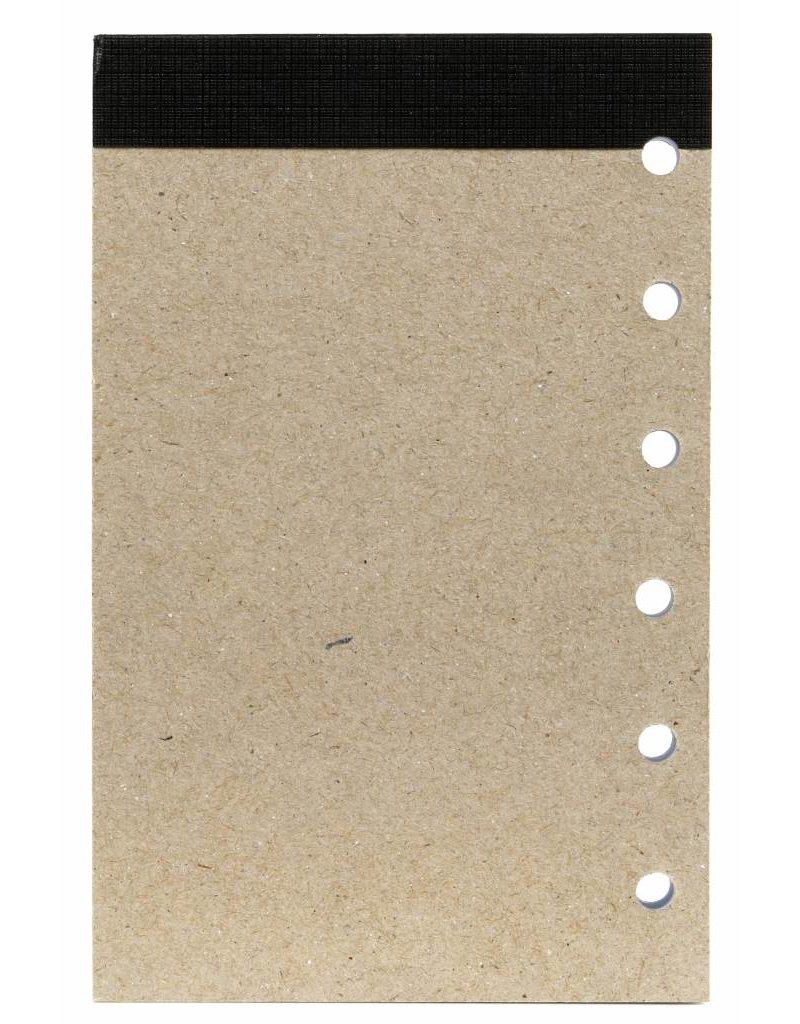 Kalpa Notepad - 4 pieces Bullet Journal for Pocket organizer