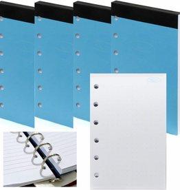 Kalpa 6230-04 Pocket organiser notepad bulletjournal 4 pieces
