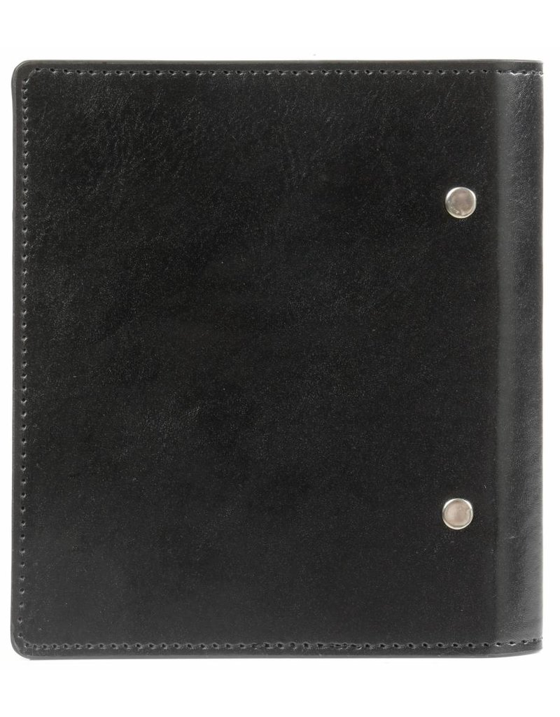 Kalpa Compact pocket organiser pullup black