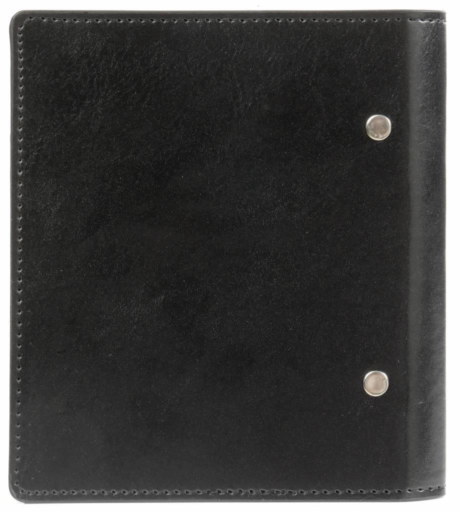 Kalpa 1316-60 Junior - Pocket compact organiser pullup black