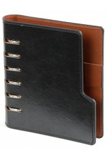 Kalpa Compact pocket (junior) organizer pullup zwart