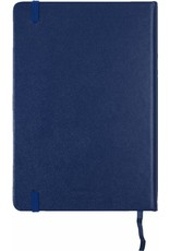 Kalpa 7015-Blu Kalpa A5 notitieboek  blauw