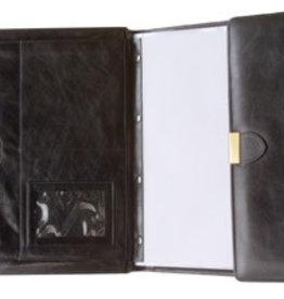 Kalpa 3100-I showalbum Lausanne Classic zwart - leer