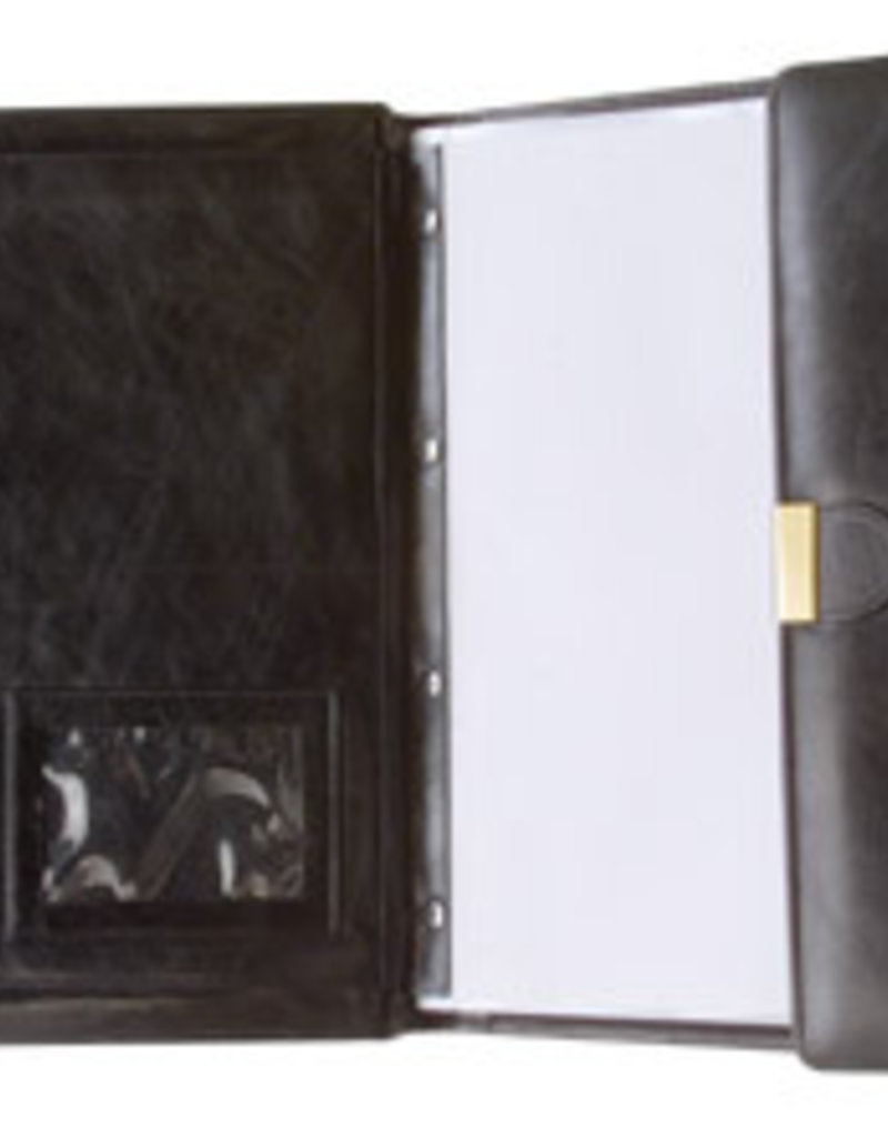 Kalpa 3100-I showalbum Lausanne Classic black - leer