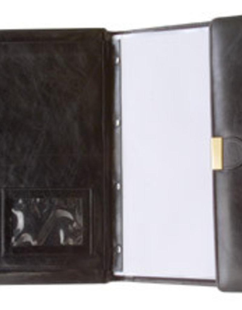 Kalpa showalbum Lausanne Classic zwart - leer