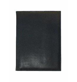 Kalpa 3200-A Showmap zwart leer