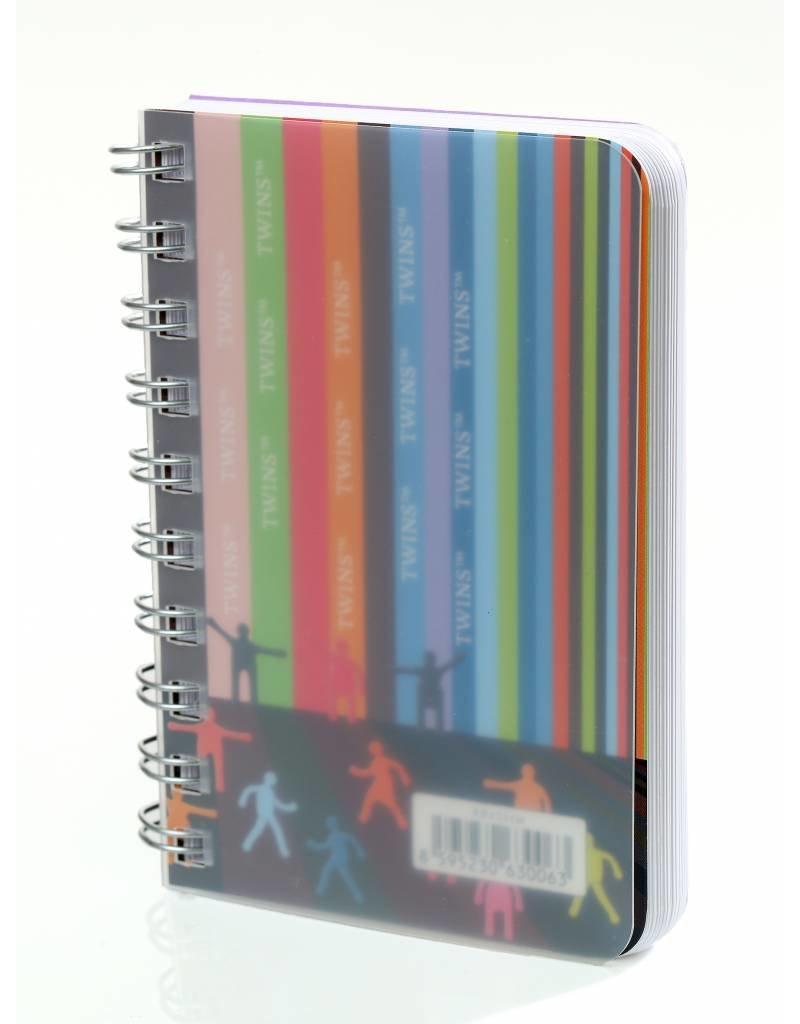 Kalpa 12* BTSN notebook Twins Small