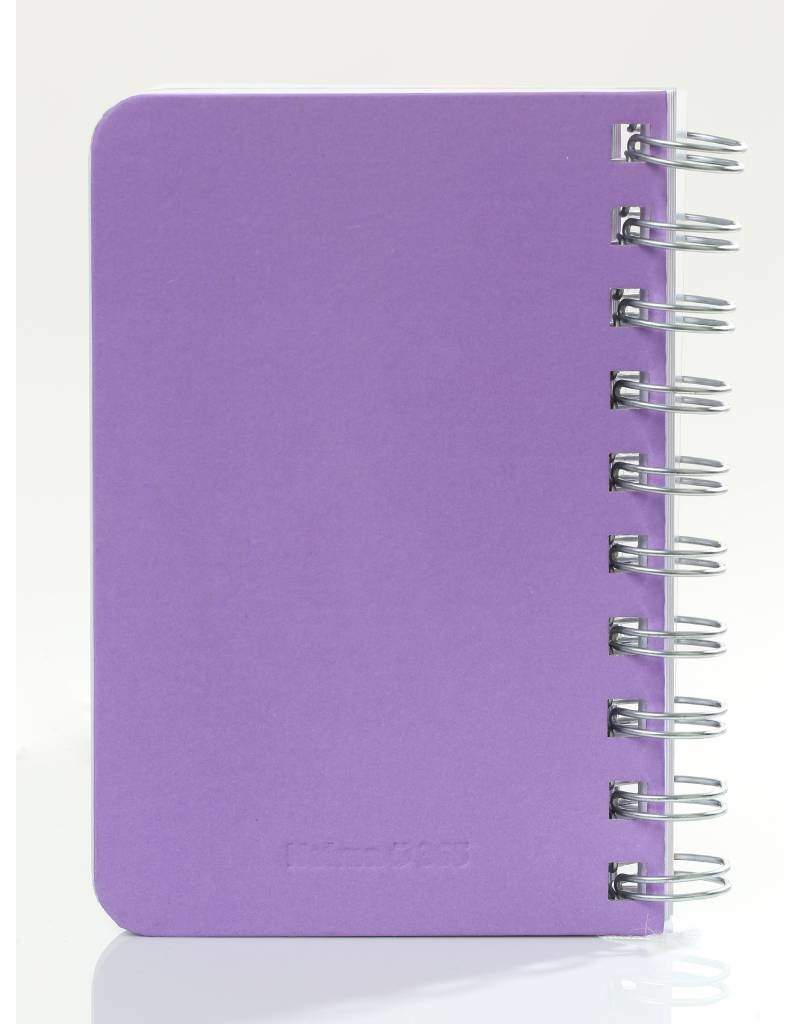 Kalpa 12 x BTSN notitieboek Twins klein